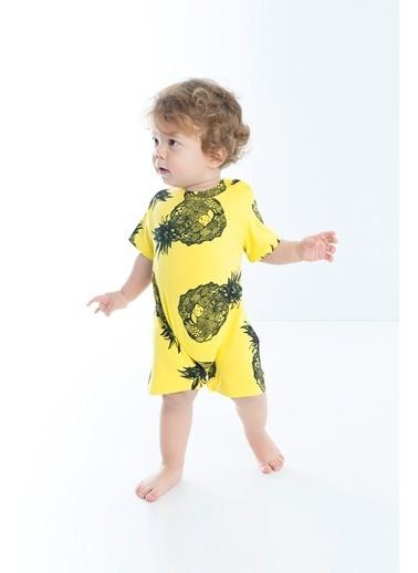 By Leyal For Kids Tulum Sarı